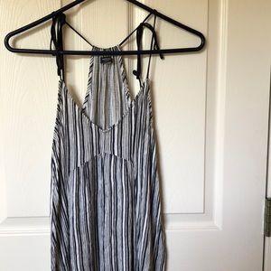 Midi Mango dress!